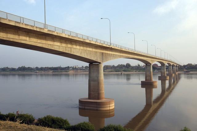 สะพานไทย-ลาว
