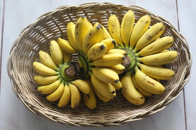 กล้วยไข่หวาน