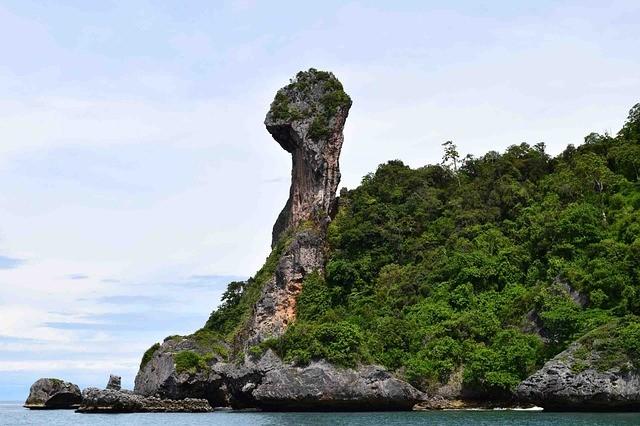 เกาะไก่ กระบี่